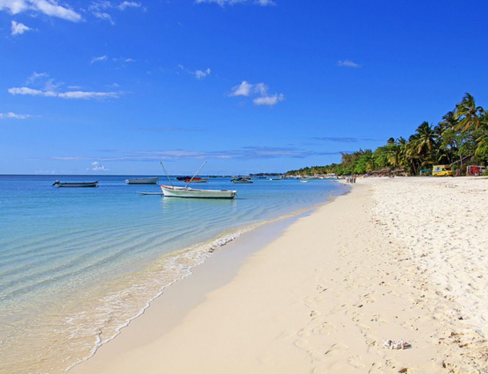 Mauritius – A Beautiful Country