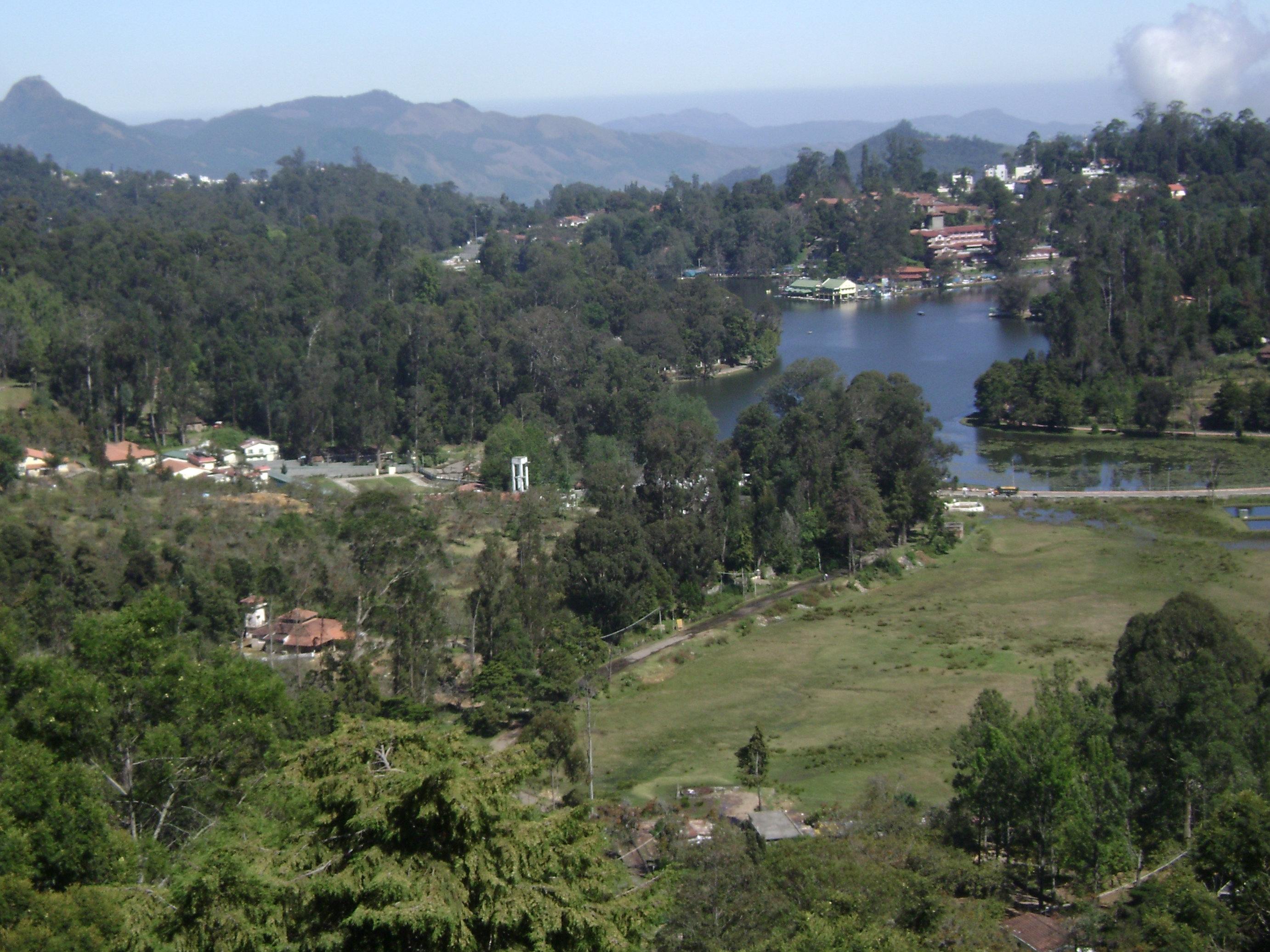 Kodaikanal A Peaceful Hill Station Travel Wide World