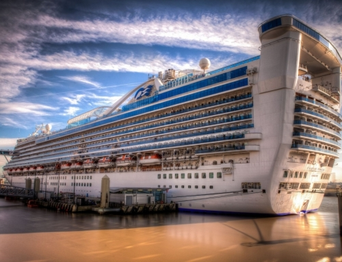 Job Opportunities on Cruise Ships