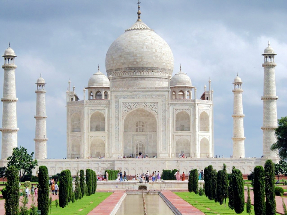 Historical Places Delhi And Agra Travel Wide World