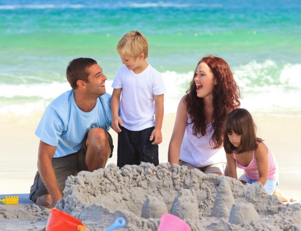 Beach Vacation Tips for Travelers