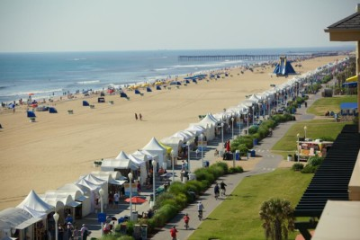 Things to Do in Virginia Beach