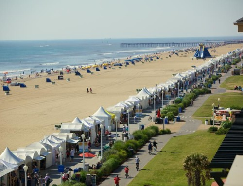 Fun Places To Stay In Virginia Beach