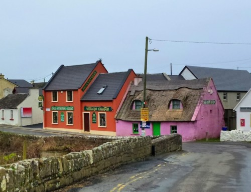 Attractions in Doolin – Are You up for Some Good Ol' Irish Merry-Making?