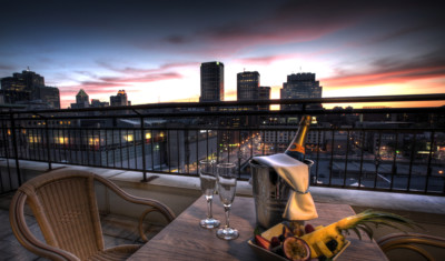 Top Luxury Hotels in Montreal