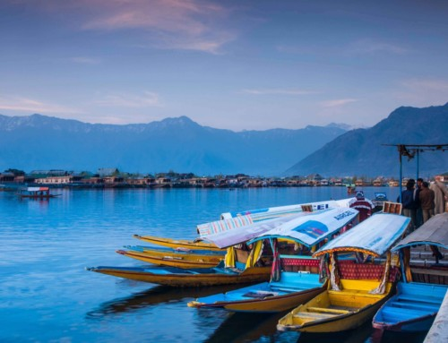 Things to See and Do in Srinagar – The Many Splendors of Paradise