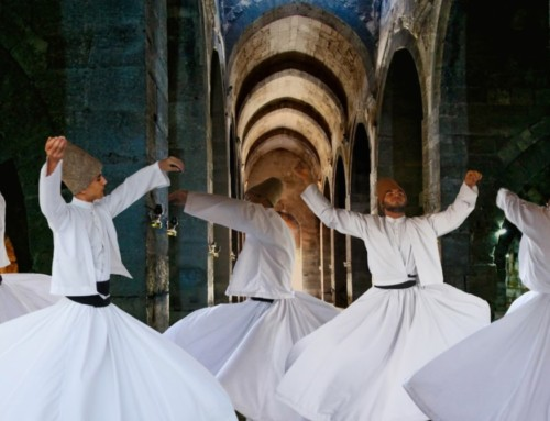Things to See and Do in Konya: Land of the Whirling Dervishes