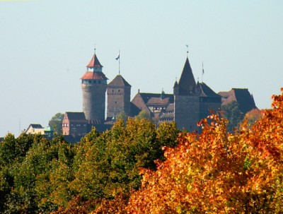 Places to See in Nuremberg