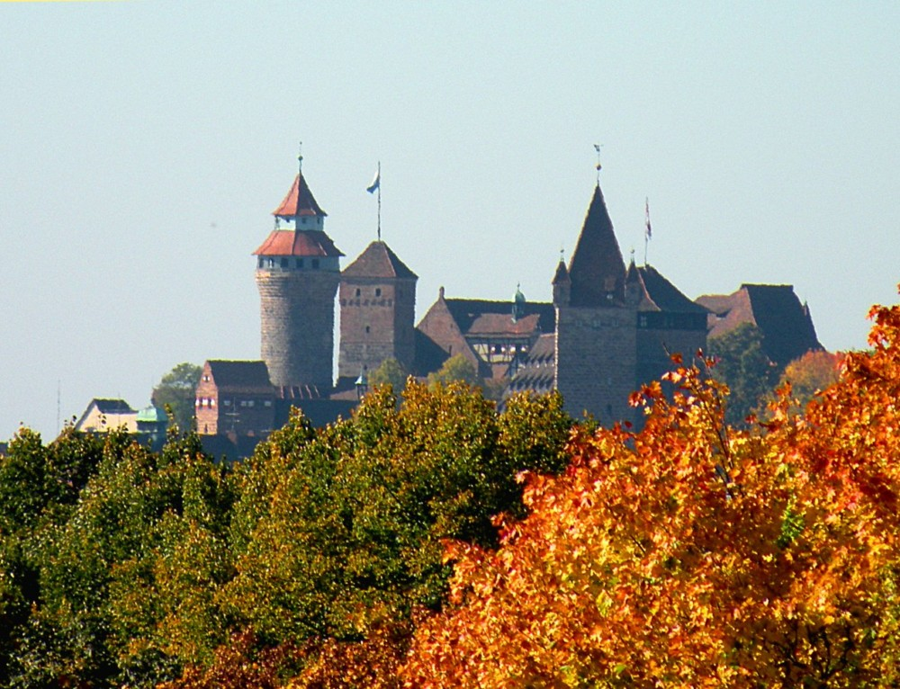 Places to See in Nuremberg: Where Medieval Meets Modern