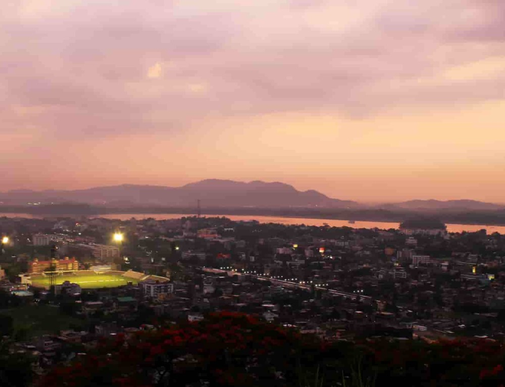 Attractions in Guwahati: An Ancient City With Religious Gems